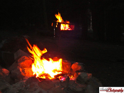 warners/campfire