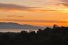 Sunrise over Milne Bay as seen from Ulumani Treetops Lodge (1)