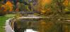 Stone Bridge at Taughannock State Park
