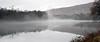 Morning Mist on the Susquehanna