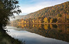 Autumn Scene on the Susquehanna
