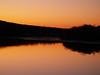 good-bye scene from the lake (Nockamixon, near Ottsville)