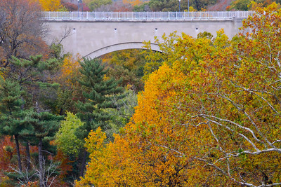 Duke Ellington Bridge, Washington DC
