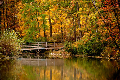 Echo Lake Park, Henrico County, VA