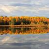""" Autumn's Rise and Shine """
