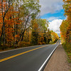 Beautiful Autumn Roads - Hwy B 1