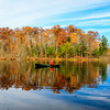 Autumn in a Canoe   11
