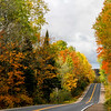 Beautiful Autumn Roads - Hwy B 3