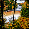 Fall at Tahquamenon Falls 5