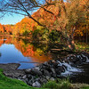 Autumn Colorfest at the Presque Isle River 3