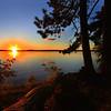 Autumn Sundown