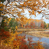 """  Rustic Autumn in Boulder Junction Wisconsin""  2"