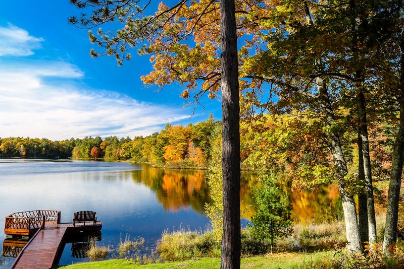 Vance Lake Manitowish Waters  (2)