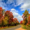 Autumn's Colorful Roads   7