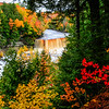 Fall at Tahquamenon Falls 3