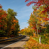 Beautiful Autumn Roads - Hwy B 6