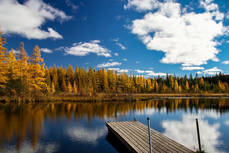 High Lake Golden Bonanza 7