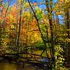 Allequash Creek