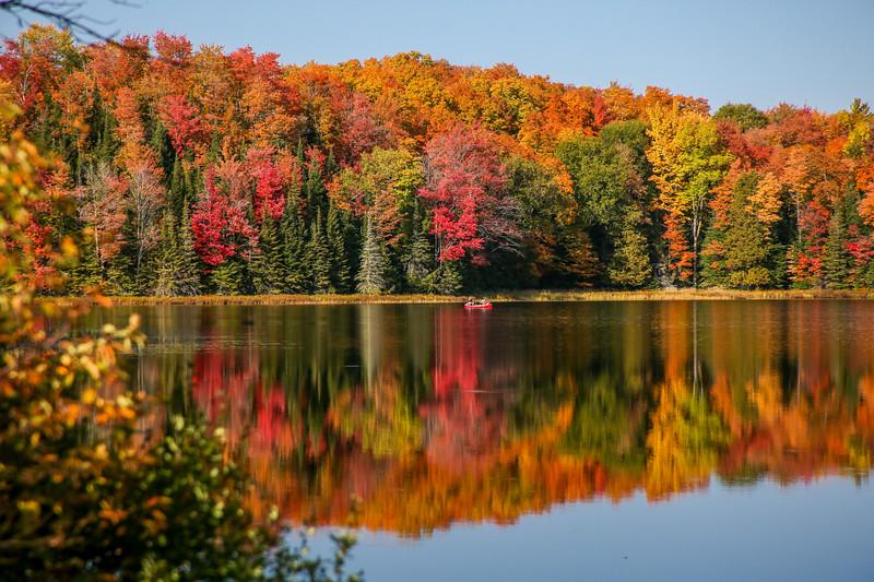 Autumn on Fire 11