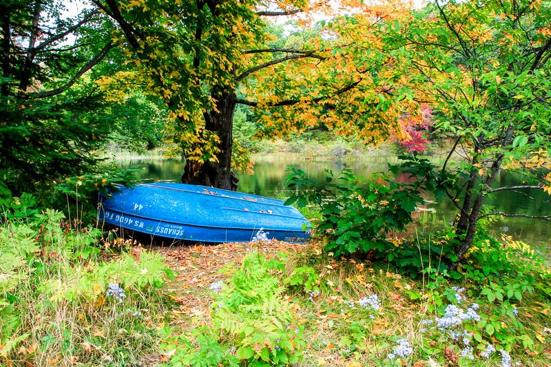 Autumn Begins Here 2
