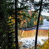 Fall at Tahquamenon Falls 6