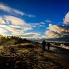 Lake Superior Silhouettes