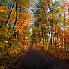 Colorful Country Roads 1