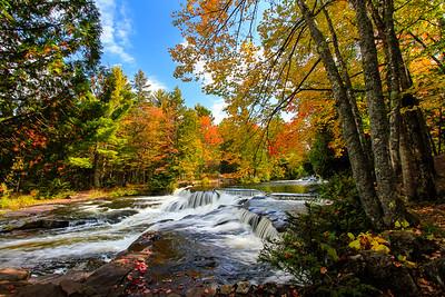 Autumn's Miracle