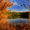"""Autumn's Beautiful Morning"""