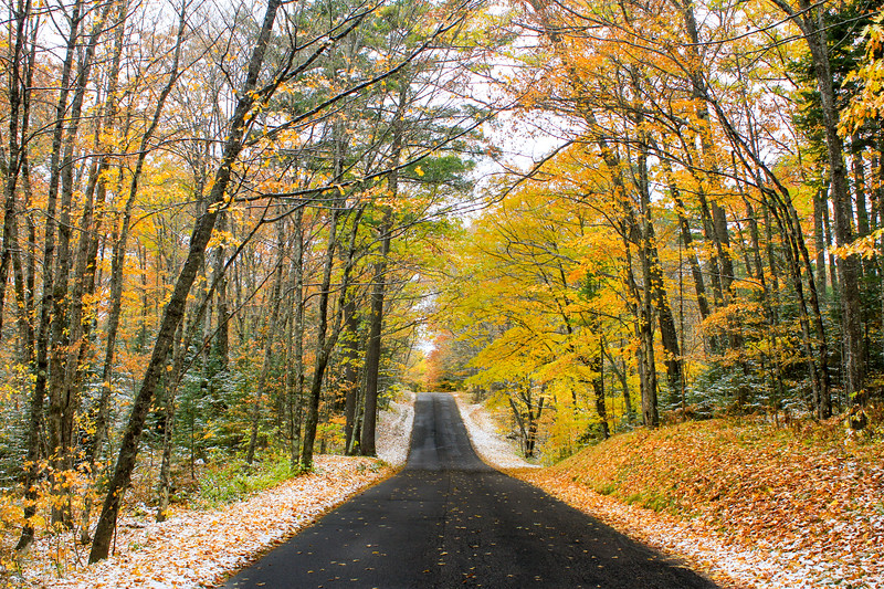 Colorful Country Roads 14