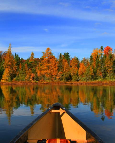 Canoeing in Paridise  2