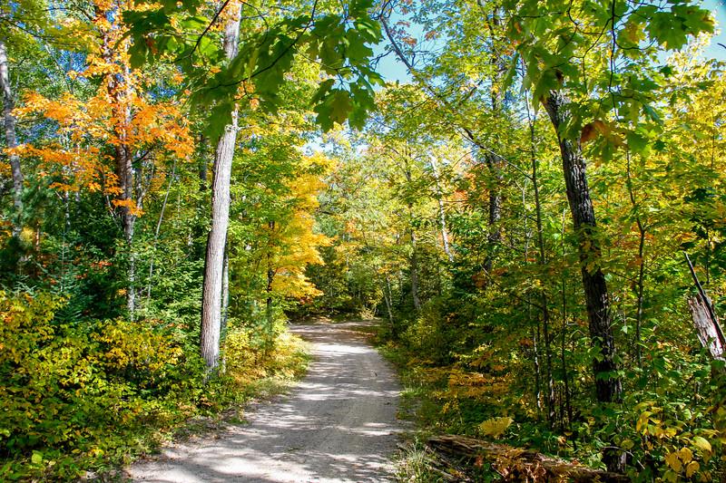Breathtaking Walk to Frank Lake 3