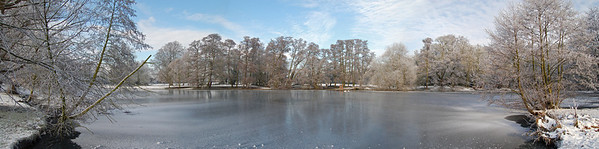This is a 3 shot photomerge panorama