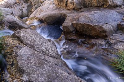 Foz do rio arões