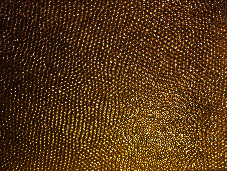 Vintage Privacy Glass Texture