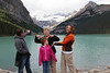 Presenting...Lake Louise!