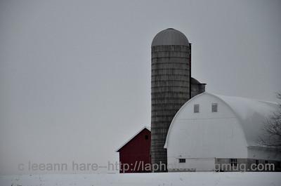 Winter Barns 1-1-2016