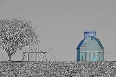4-20-13 nature barns4-20-1_2590b&w clrsigneffect2 copy