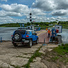 Ferry over South Saskatchewan River 7-8-19_V9A7263