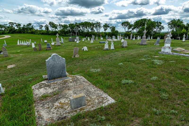 Batoche Cemetery 7-8-19_V9A7278