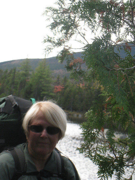 Baxter State Park (Fall 2009)