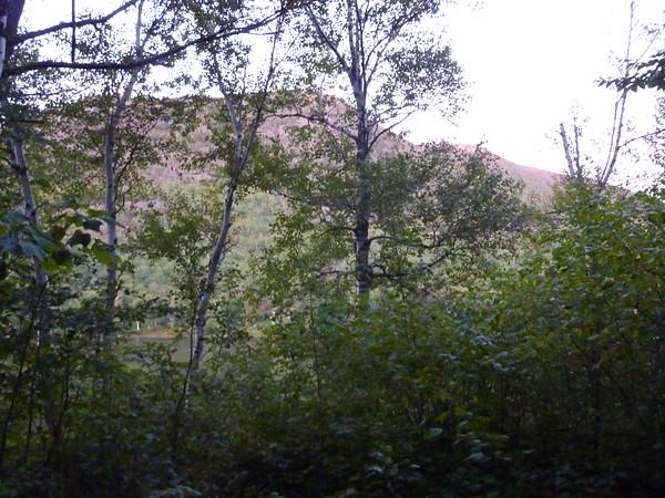 Baxter State Park (Fall 2012)