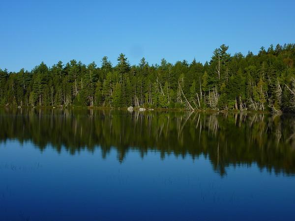 Baxter State Park (Fall 2013)