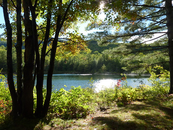 Baxter State Park (Fall 2016)