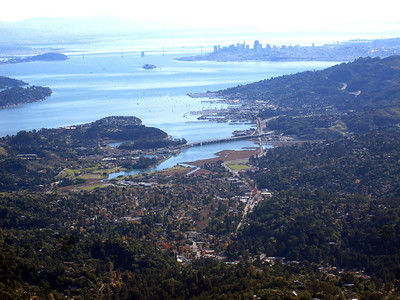 Bay Area Hikes