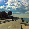 Zadar at the Sea Organ