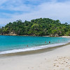 Playa Espadilla Sur, Manuel Antonio National Park