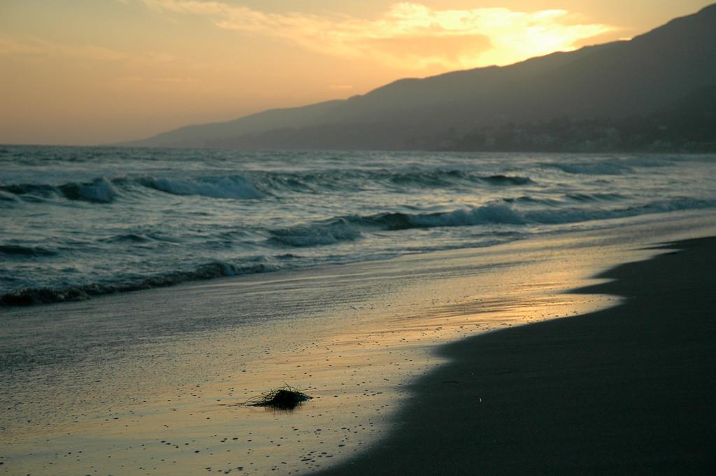 July 4, 2006 Sunset