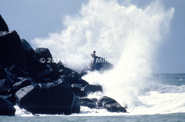 Giant Wave 1045