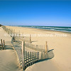 Outer Banks Beach Scene